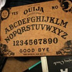 Ouija Board use